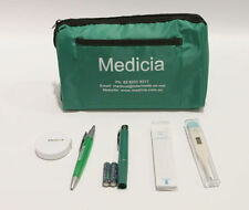 Medical Pack GREEN CUFF, stethoscope, digital thermometer & more CLEARANCE SALE