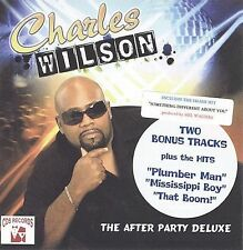 Charles Wilson -  After Party - CD New