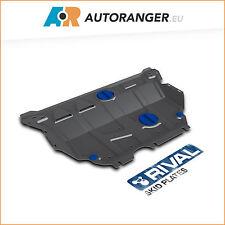 Unterfahrschutz Motor & Getriebe Audi A3 / Skoda SuperB / VW Golf 7 / Passat B8