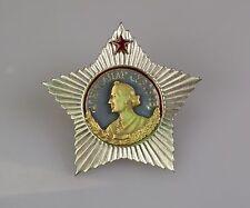 II WK UdSSR Alexander Suworow Orden  1 Kl. 1942  A. Suvorov