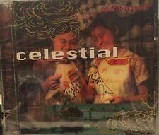 CELESTIAL - SPIRIT HOUSE - 12 TRACK MUSIC CD - BRAND NEW - G112
