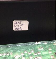 CARVER Sonic Holography Preamplifier Model C-1 High Fidelity Control Console