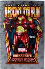 IRON MAN HULKBUSTER - Bowen Painted Statue Marvel Universe STRICTLY LIMITED!