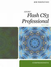 New Perspectives on Adobe Flash CS3, Comprehensive-ExLibrary