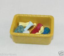 Playmobil Puppenhaus Flaschen, Korb Badezimmer zu 3965 4279 5301 4857 #31774