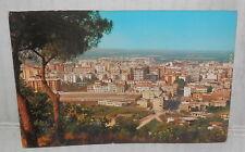 BATTIPAGLIA PANORAMA Vecchia foto cartolina fotografia VEDUTA PIANA DEL SELE
