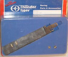 RUDDER SET  PJ6097  THUNDERTIGER