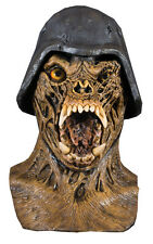 Halloween AMERICAN WEREWOLF IN LONDON WARMONGER LATEX DELUXE MASK Haunted House