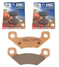 "EBC ""R"" Series  Front + Rear  Brake Pads (3 Sets)   2008-15 Can-Am DS 450"