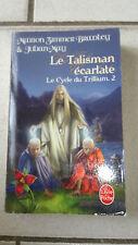 Marion Zimmer Bradley - Le Cycle du Trillium, Tome 2 : Le Talisman écarlate