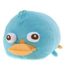 Disney Store Middle (M) Tsum Tsum Perry the Platypus Plush Doll 414288