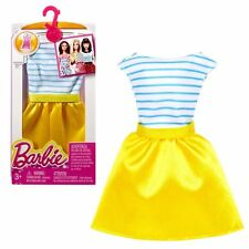 NEW! 2016 BARBIE FASHION PACK SEPERATES DRESS ALSO FITS CURVY TALL & PETITE DOLL