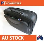 """Premium 17.3"""" Laptop Briefcase Bag Case Carry Notebook Dell Asus HP Toshiba"""
