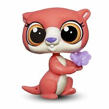 Littlest Pet Shop Get The Pets Single #3745 OWEN OTTERSON the Otter