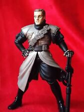 "NEW! Ghost in the shell BATOU / PVC SOLID Figure 4.5"" 11.5cm RARE / UK DESPATCH"