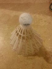 Birdie Golf Ball - Badminton Golf Ball - Limited Flight Golf Ball
