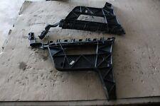 Audi S4 B8 A4 8K Limo Stoßstange hinten Stoßstangenhalter 8K5807453 8K5807454
