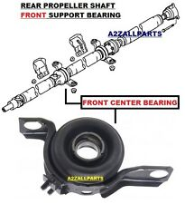 FOR MITSUBISHI AIRTREK 01 02 03 04 05 PROPELLER PROP SHAFT FRONT SUPPORT BEARING