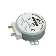 CW/CCW Mini Turntable Turn Table Synchronous Motor F Microwave Oven TYJ50-8A7 K