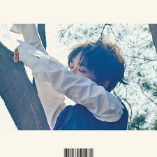 Super Junior Yesung 1st Mini Album Here I Am New Sealed