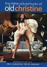 New Adventures of Old Christine: The Complete Third Seaso (2010, DVD NEUF) DVD-R