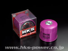 HKS HYBRID SPORTS OIL FILTER FOR SOLIO MA15S K12B UNF 3/4-16