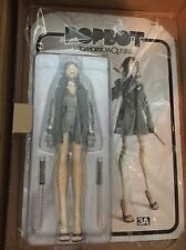 ThreeA 3A Ashley Wood TQ Irimi Thailand Toy Expo Exclusive TK Popbot Rare MIB !