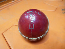 Dunhillion by Dunhill Quality leather cricket ball bx41 110-0442