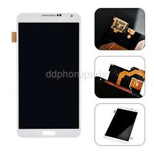 White LCD Display Touch Screen Digitizer For Samsung Galaxy Note 3 N9000 N9005