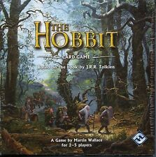The Hobbit Card Game MINT Fantasy Fight Games