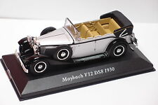 ALTAYA MAYBACH V12 DS8  1930  1:43