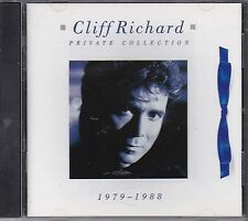 CLIFF RICHARD - PRIVATE COLLECTION - CD - NEW -