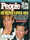 1994 People Magazine: Prince Charlse And Di- Divorce / Audrey Hepburn's Son