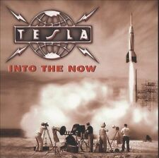 Into the Now by Tesla (CD, Mar-2004, Sanctuary (USA))