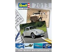 Revell Catalogue 2013