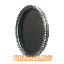 Slim 67mm Fader ND Filter Neutral Density ND2 to ND400