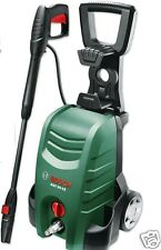 Bosch 37-13 high pressure washer (130 bar) + 6 months National Warranty