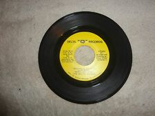 "THE DELTA QUEENS "" Q "" RECORDS - WHATS IT TO YOU - - FROM DAY TO DAY  NM"