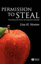 Permission to Steal, Lisa H. Newton
