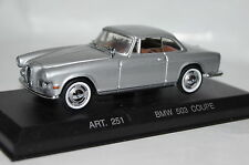 BMW 503 Coupe 1959 silber Detail Cars 1:43 neu & OVP 251