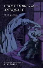Ghost Stories of an Antiquary, James, M. R., Good Book