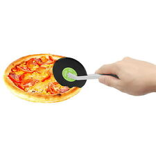 Record Player Pizza Cutter Vinyl Record Design Pizza Wheel Cutter