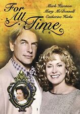 FOR ALL TIME (2000 Mark Harmon) - Region Free DVD - Sealed