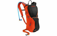 Camelbak L.O.B.O Backpack 3L ( Black/Orange )