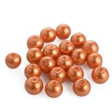 Qualität Tschechische Glasperlen -Round &-lose Perlen wählen - 4mm, 6mm, 8mm