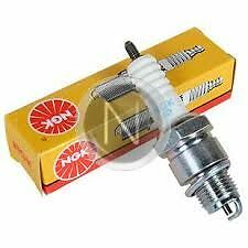 NGK SPARK PLUG B7EM x 10  FOR EARLY MAZDA ROTARY ENGINES