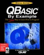Qbasic by Example (Programming (Que))