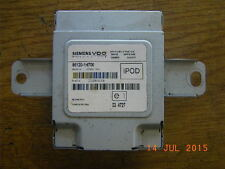 2008 KIA CEE´D CEED IPOD AUX USB CONNECTION RELAY BOX 96120-1H700