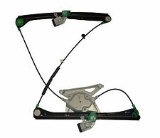 Audi A4 S4 quattro window regulator Front Left 1996 97 98 99 00 01 NEW 8D0837461