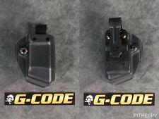 NEW GLOCK 9 40 357 DOUBLE STACK G-CODE IWB MAGAZINE MAG CLIP CARRIER HOLSTER